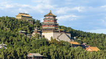Beijing Historical Tour including the Summer Palace, Lama Temple and the Panda Garden, Beijing, null