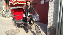 Beijing Old Hutongs Tour by Rickshaw, Beijing, Layover Tours