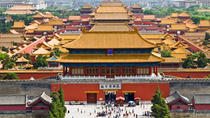 Beijing's Forbidden City with Special Viewing of Treasure Gallery and the Great Wall Ruins at ...