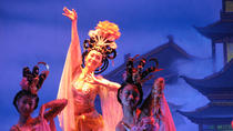 Xi'an Dumpling Banquet and Tang Dynasty Show, Xian, Full-day Tours