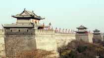 Xi'an Half-Day City Tour - Shaanxi History Museum and Big Wild Goose Pagoda, Xian, Bus & Minivan ...