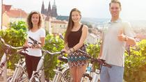 Prague Electric Bike Private Guided Tour, Prague, City Packages