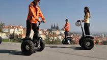 Private Segway and Sightseeing Tour in Prague, Praha