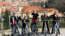 Small Group 3-hours Bike Tour in Prague