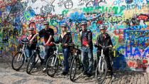 Tour privato di 3 ore in bici a Praga, Praga, Tour in bici e mountain bike