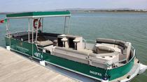 Catamaran Tour in Ria Formosa -Faro-Visit the Islands in 4 Hours, Faro, Catamaran Cruises