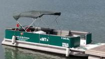 From Faro: Ria Formosa Catamaran Tour 2 Ilhas - 3 Horas, Faro, Catamaran Cruises