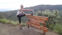 1-Day Hiking Adventure at Mount Longonot Fron Nairobi, Nairobi, 4WD, ATV & Off-Road Tours
