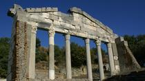 Ancients and Ottomans - Apollonia and Berat, Tirana, Cultural Tours