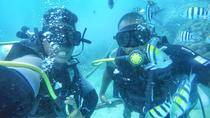 Discover Scuba Diving ( beginners) Combined With Jet Ski, Kuta, Waterskiing & Jetskiing