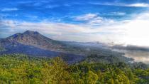 Kintamani Volcano Tours, Bali, Cultural Tours