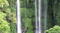 Private Sekumpul Waterfall Tours Including Ticket Lunch And Guide Trekking, Kuta, Attraction Tickets