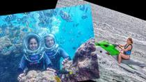 Sea Walker and Jet Ski Experience, Bali, Waterskiing & Jetskiing