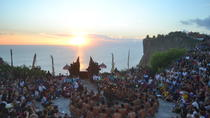 Uluwatu Sunset and Kecak Dance Tours, Bali, Ports of Call Tours
