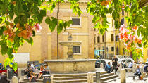 2.5-Hour Rione Monti Private Guided Walking Tour, Rome, null