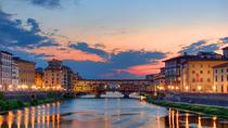 Best of Florence Tour by Night, Florence, Night Tours