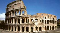 Best of Rome in a Day Private Guided Tour including Vatican Sistine Chapel and Colosseum, Rome, null