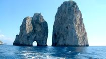 Capri and Blue Grotto Private Day Trip from Salerno, Salerno, Private Sightseeing Tours