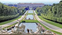 Caserta Royal Palace and Gardens Private Guided Tour , Campania, Ports of Call Tours