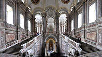 Caserta Royal Palace and Gardens Private Guided Tour, Campania, Ports of Call Tours