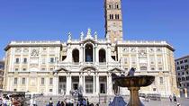 Churches of Rome Small-Group Tour: Maria Maggiore, Santa Pudenziana, and Basilica di Santa...
