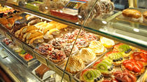 Dessert and Cakes Tasting and Sightseeing Tour in Rome, Rome, Food Tours