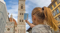 Florence Sighseeing Tour for Kids and Families with Local Guide, Florence, Ports of Call Tours