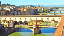 Florence Sightseeing Walking Tour with a Local Guide, Florence, Food Tours