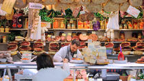 Florence Street Food and Sightseeing Tour con una guida locale, Firenze, Tour del cibo di strada