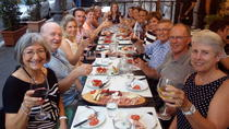Jewish Ghetto and Navona Food Wine and Sightseeing Tour of Rome, Rome, Food Tours