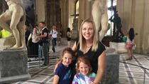 Kids and Families Skip-the-Line Private Louvre Tour in Paris, Paris, Skip-the-Line Tours