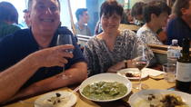 Monti & Esquilino Food Wine and Sightseeing Tour of Rome, Rome, Skip-the-Line Tours