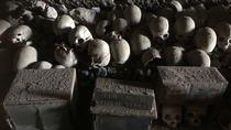 Naples Cimitro delle Fontanelle and Sanita' district small group tour, Naples, Private Sightseeing...