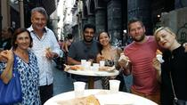Naples Street Food and Sightseeing Tour, Naples, null