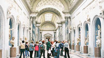 Off-the-beaten Path Small Group Vatican Tour including Sistine Chapel Tickets