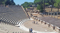 Ostia Antica Guided Tour Including the Ancient Theater and Baths, Rome, Day Trips