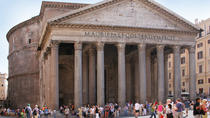 Pantheon and Santa Maria Sopra Minerva Guided Tour in Rome, Rome, null