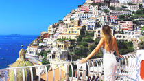 Pompeii, Positano, and Amalfi Coast Private Day Trip from Rome, Rome, Cultural Tours