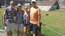 Pompeii Tour For Children and their Families, Pompeii, Family Friendly Tours & Activities