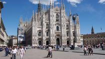 Private Best of Milan Guided Tour from Duomo to Sforza Castle, Milan, Skip-the-Line Tours