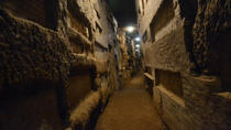 Private Guided Tour of Underground Rome Including the Capuchin Crypt and Catacombs, Rome,...