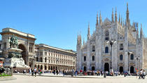 Private Milan Tour with Skip-the-Line Entry to 'The Last Supper', Milan, Private Sightseeing Tours