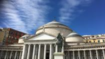 Private Naples Walking Tour with Pizza and Sfogliatella tasting, Naples, Day Trips