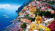Private Shore Excursion from Naples to Pompeii, Sorrento and Positano, Naples, Ports of Call Tours