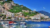 Private Tour of the Amalfi Coast from Naples, Naples, Ports of Call Tours