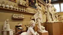 Private Tour: Skip-the-Line Accademia Galleries and Michelangelo's David Tour with Local Guide, ...