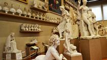 Private Tour: Skip-the-Line Accademia Gallery and Michelangelo's David Tour, Florence, Private ...