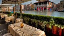 Rialto Market Food and Wine Lunchtime Tour of Venice, Venice, Gondola Cruises