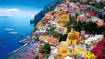 Shore Excursion from Naples to Pompeii, Sorrento and Amalfi Coast, Naples, Ports of Call Tours