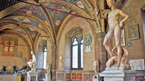 Skip the Line Bargello Palace and Museum Private Guided Tour, Florence, null
